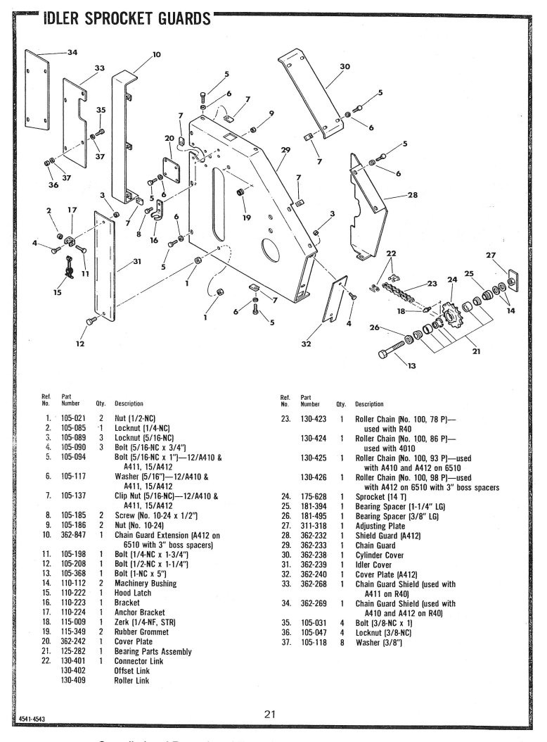Ditch Witch 410sx Wiring Diagram Ditch Witch A400 Digging attachment Operators Parts Manual Of Ditch Witch 410sx Wiring Diagram