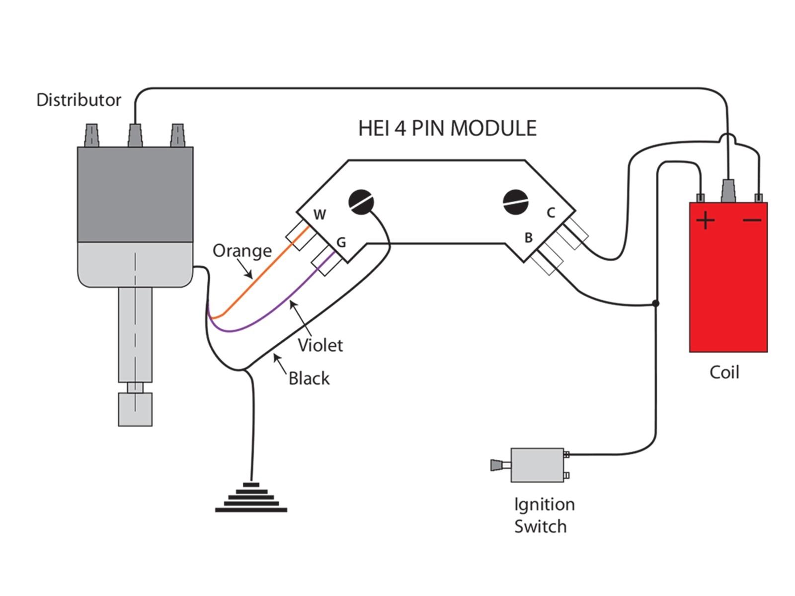 Diy Hemi Wirig 5.7 Dirgam 5 7 Hemi Coil Conversion Wiring Diagram Of Diy Hemi Wirig 5.7 Dirgam