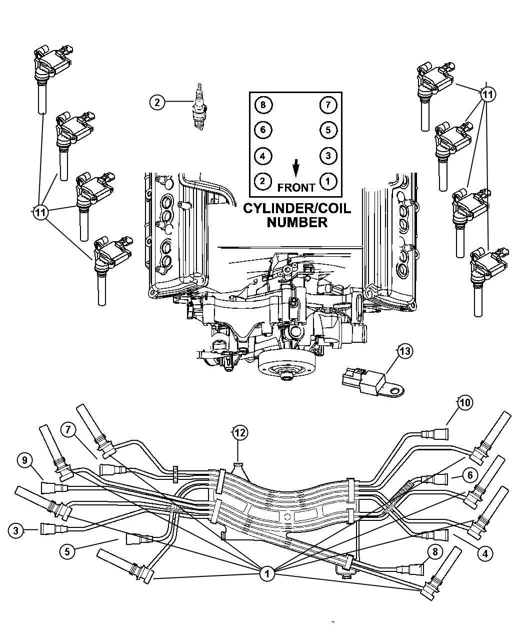 Diy Hemi Wirig 5.7 Dirgam 5 7 Hemi Engine Part Schematic Wiring Diagram Networks Of Diy Hemi Wirig 5.7 Dirgam