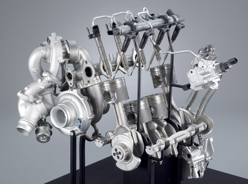 Engine Biturbo N47 Us Gets Bmw Turbo Diesel Engines 180hp 4 Cylinder and 255hp 6 Cylinder Speed District Of Engine Biturbo N47