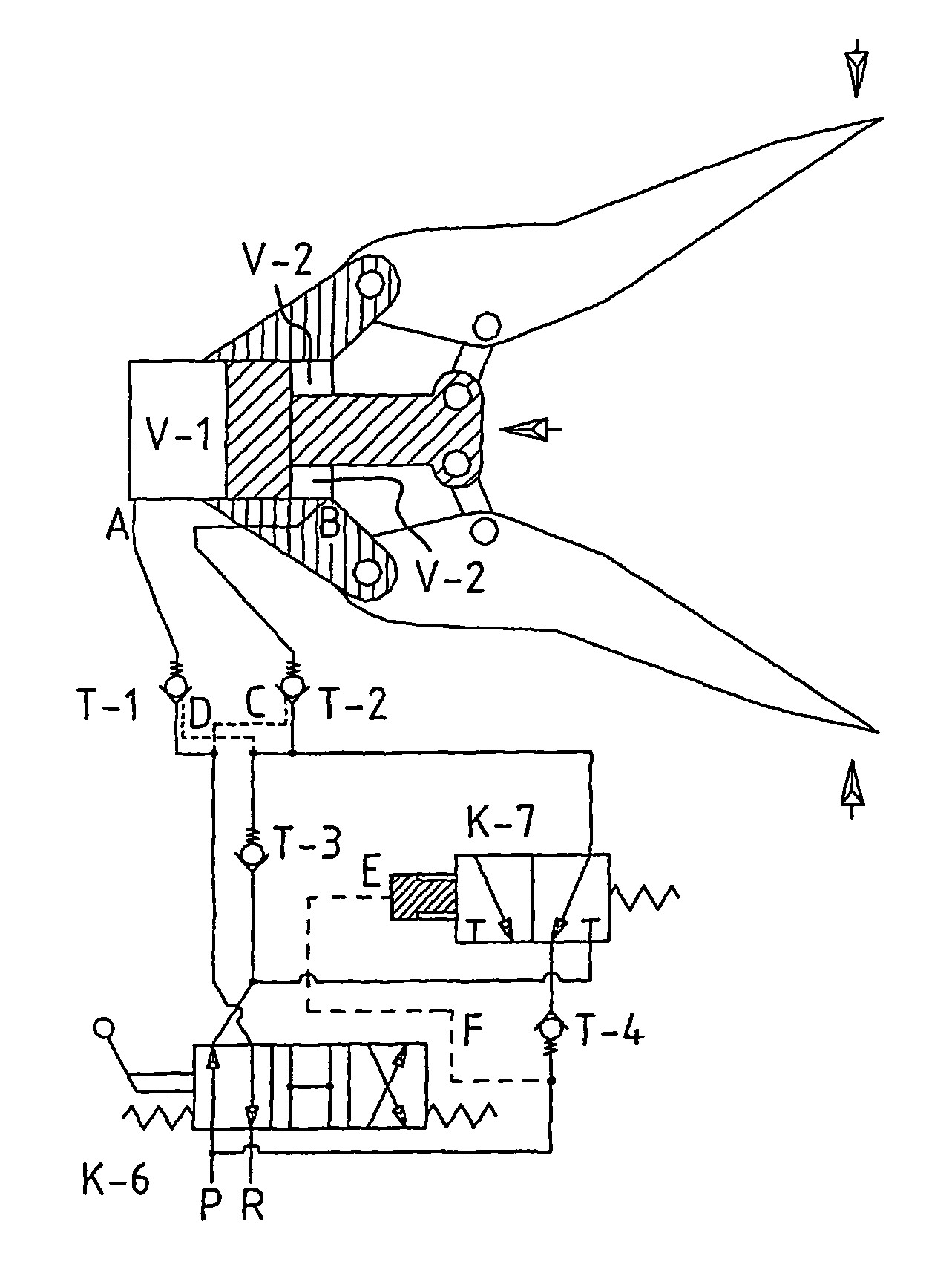 Flow Diagram for Building the Jaws Of Life Patent Us tool with Hydraulic Valve System Google Patents Of Flow Diagram for Building the Jaws Of Life