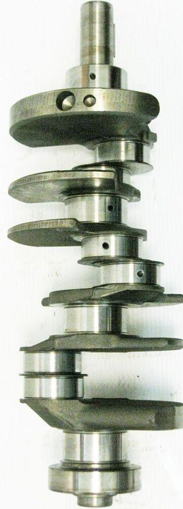 Ford 4.2 V6 Crankshaft Size ford 4 2l V6 Crankshaft with Main & Rod Bearings 1997 2004 Of Ford 4.2 V6 Crankshaft Size