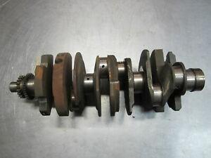 Ford 4.2 V6 Crankshaft Size Qa15 Crankshaft Standard Size 2003 ford Ranger 4 0 Of Ford 4.2 V6 Crankshaft Size