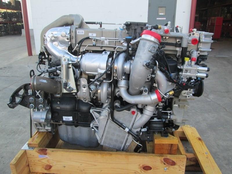 International Engine Breakdown Maxforce 13 2014 International Maxxforce 13 Engine 126hm2y