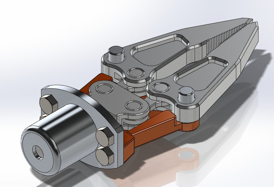 Jaws Of Life Model Jaws Of Life 3d Cad Model Library Of Jaws Of Life Model