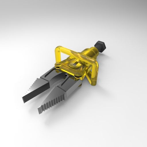 Jaws Of Life Model Mini Jaws Of Life toy 3d Cad Model Library Of Jaws Of Life Model