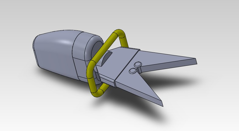 Jaws Of Life Model Weber Rescue Jaws Of Life 3d Cad Model Library Of Jaws Of Life Model