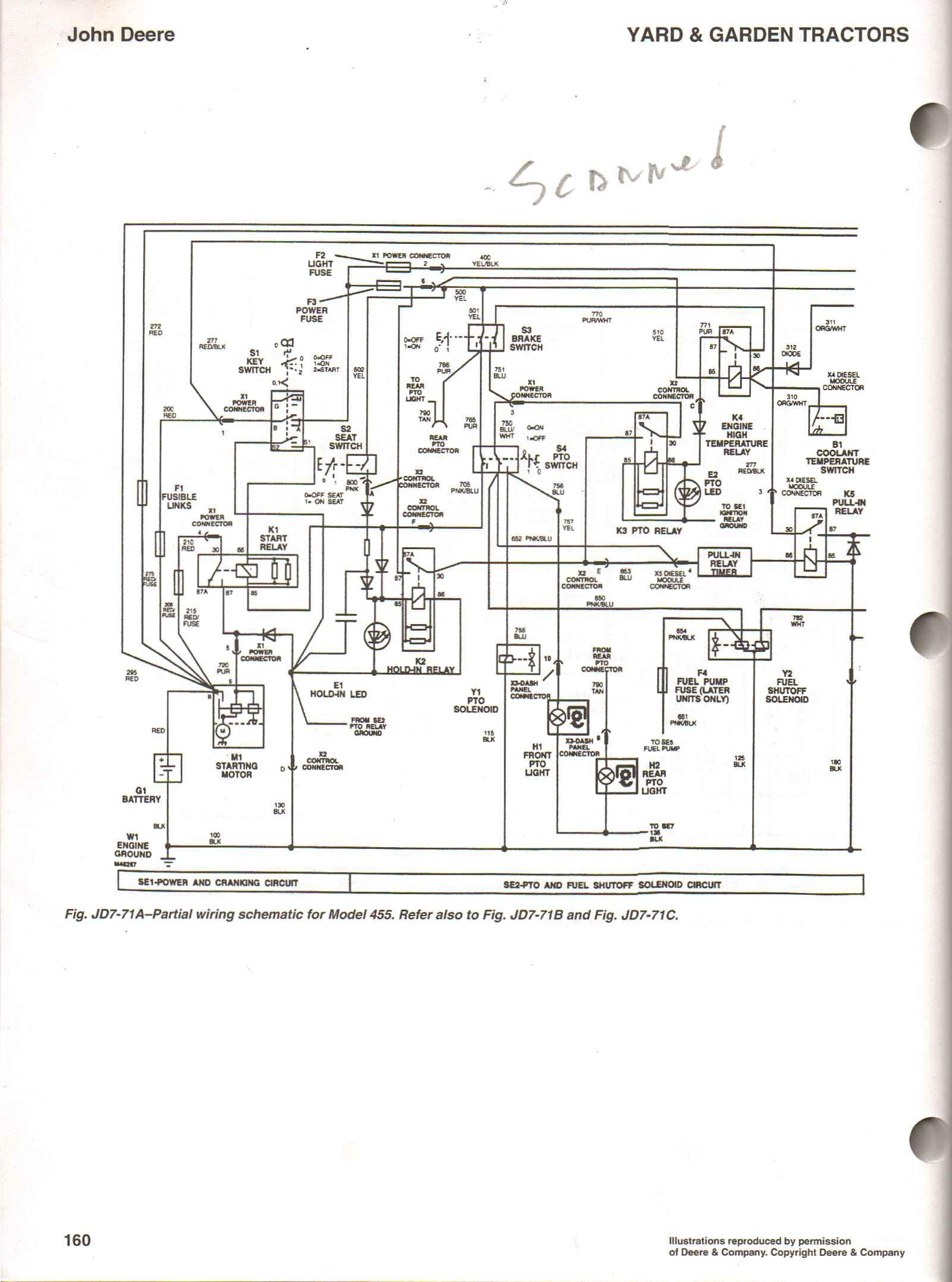 John Deere D140 Electrical Schematic John Deere La105 Wiring Schematic Wiring Diagram Of John Deere D140 Electrical Schematic