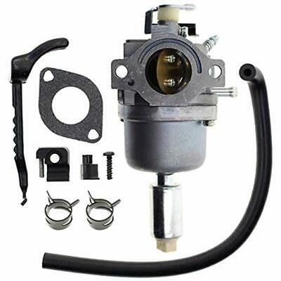 John Deere Z225 Engine Parts Carburetor Briggs 18 5 Hp Engine Craftsman Lt1000 Lt2000 Dyt4000 John Deere Z225 Of John Deere Z225 Engine Parts