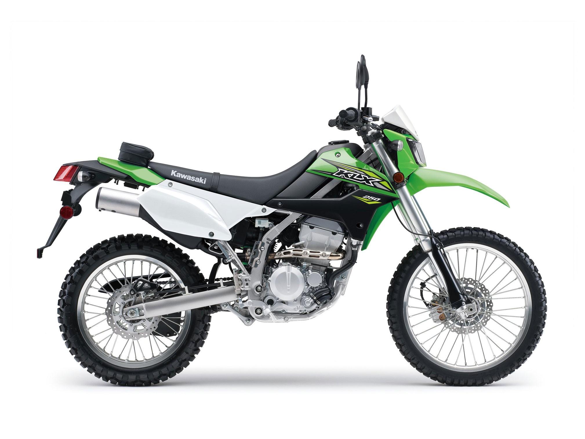 Kawasaki Klx 250 электрическая схема 2018 Kawasaki Klx250s Review • total Motorcycle Of Kawasaki Klx 250 электрическая схема