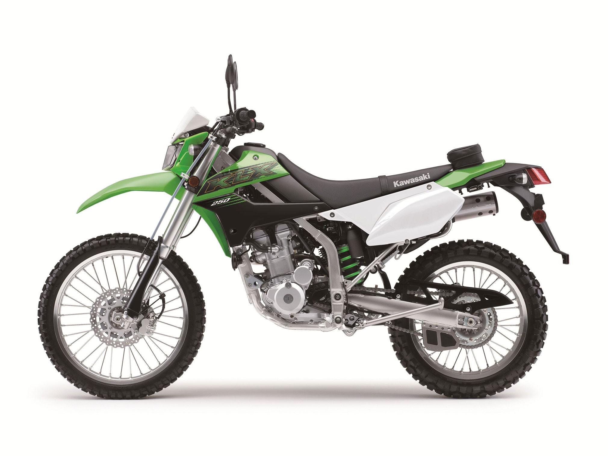 Kawasaki Klx 250 электрическая схема 2020 Kawasaki Klx250 Guide • total Motorcycle Of Kawasaki Klx 250 электрическая схема