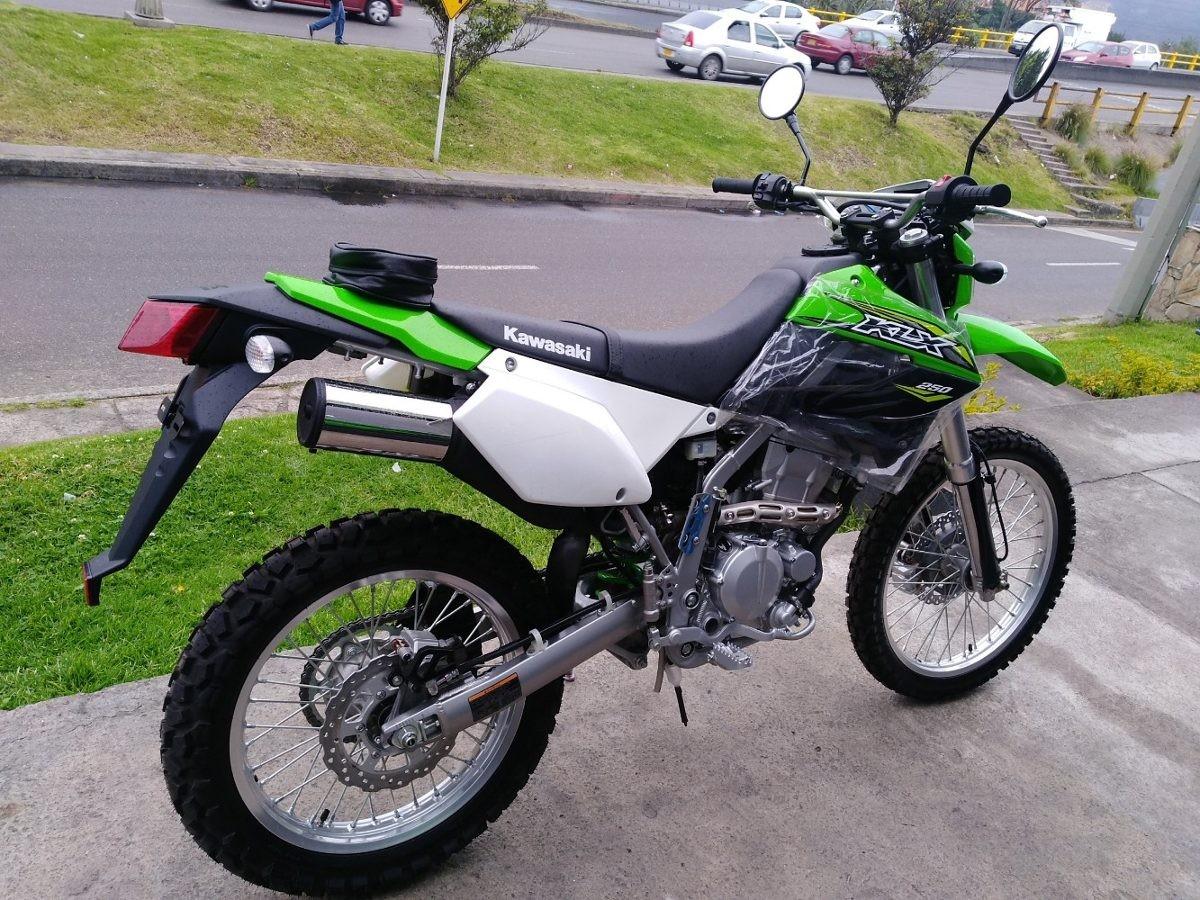 Kawasaki Klx 250 электрическая схема Kawasaki Klx 250 $ 17 290 000 En Tumoto Of Kawasaki Klx 250 электрическая схема