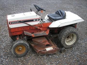 Kolherenginemodelk301s Gravely 812 Tractor Mower Kohler K301 12hp Engine Governor Arm Linkage Of Kolherenginemodelk301s
