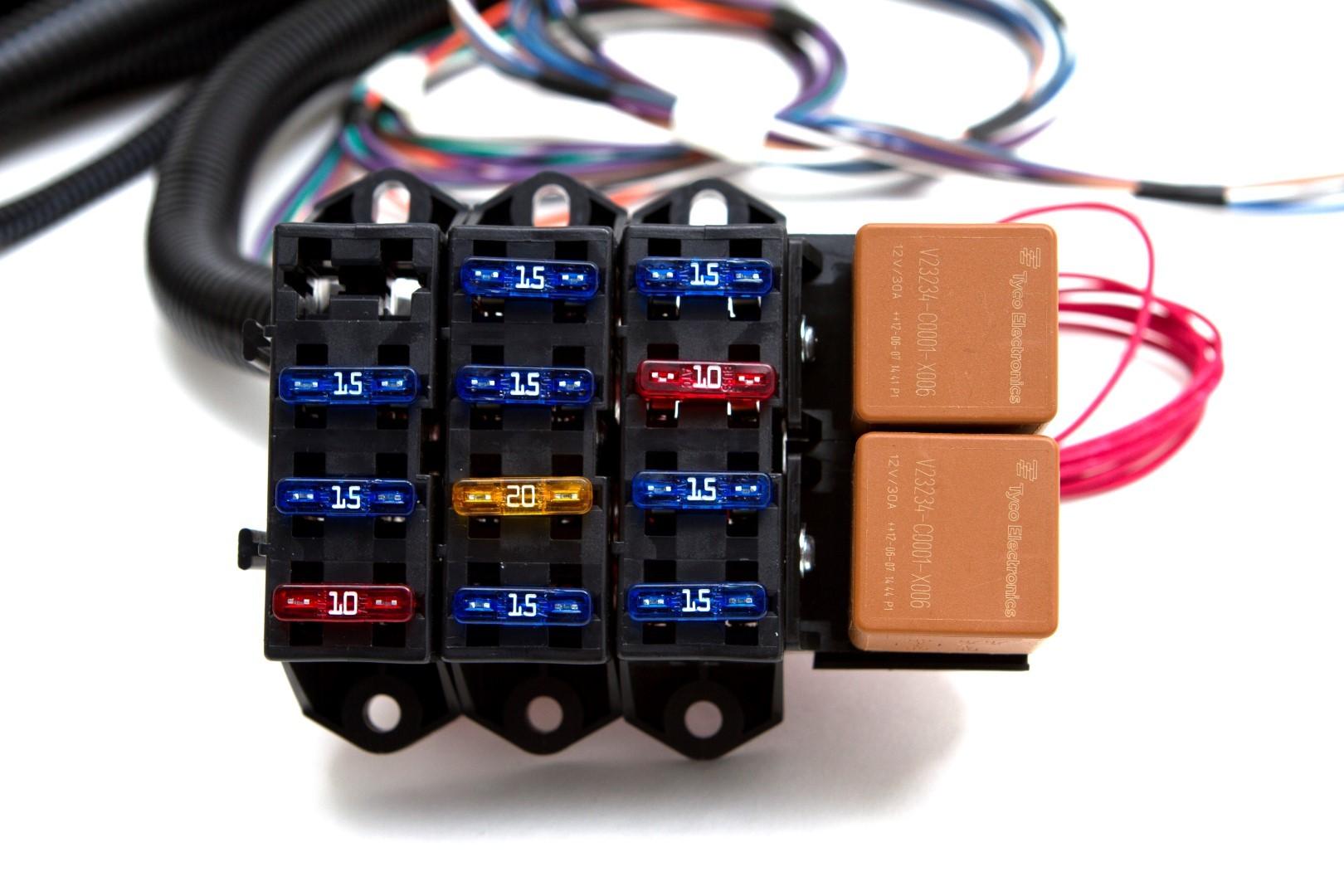 Ls3 Plug and Play Install Instructions 08 13 Ls3 6 2l Standalone Wiring Harness W 4l60e Custom Image Corvettes Of Ls3 Plug and Play Install Instructions