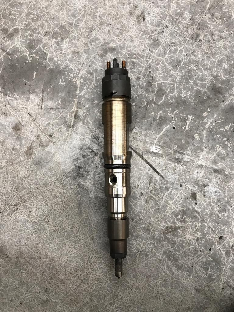 Maxxforce 13 where is Locate First Injector 2008 International Maxxforce 13 Fuel Injector Of Maxxforce 13 where is Locate First Injector