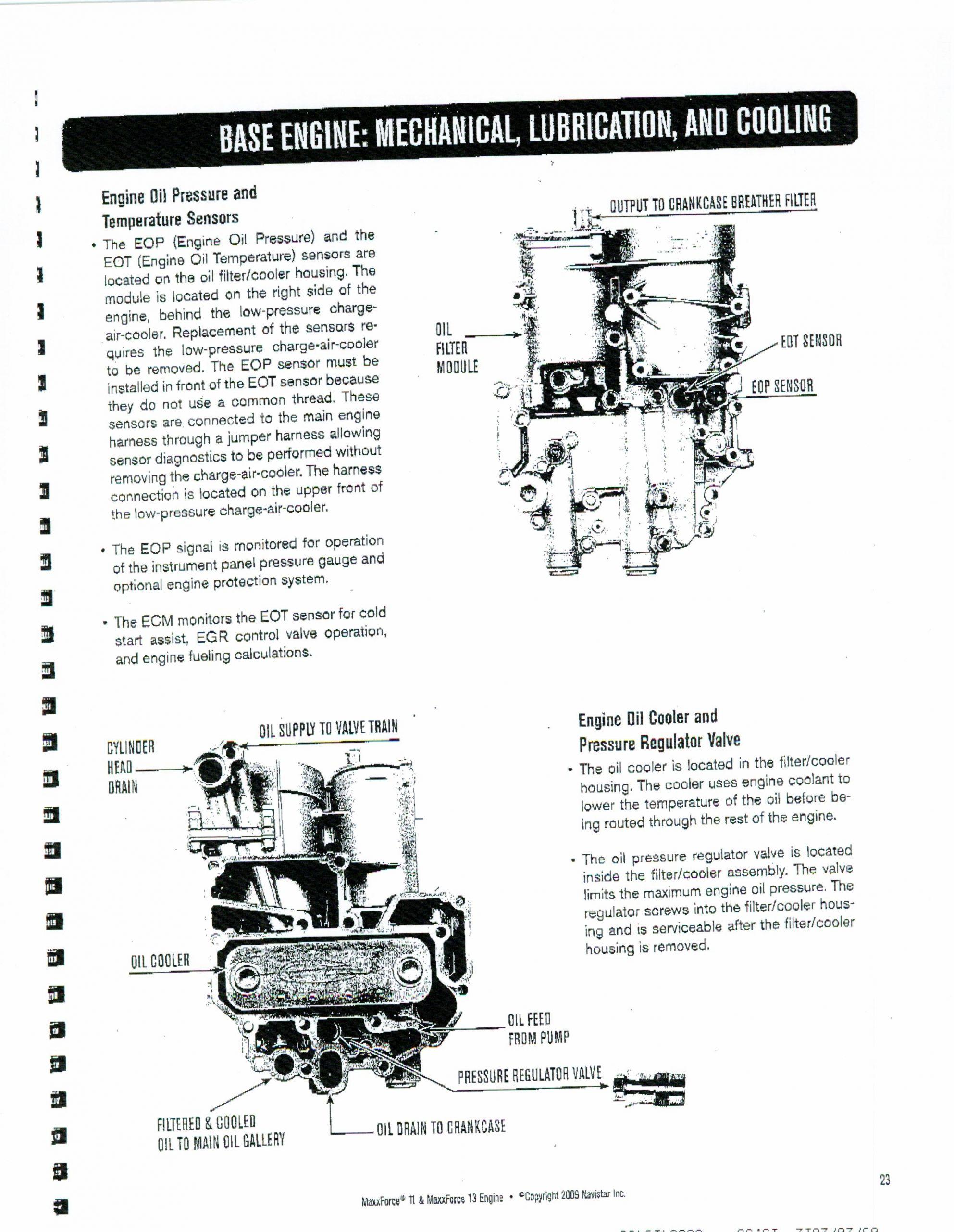 Maxxforce Dt Epa 13 Parts Breakdown 2012 Maxxforce 13 Throttle Pedal Wiring Diagram