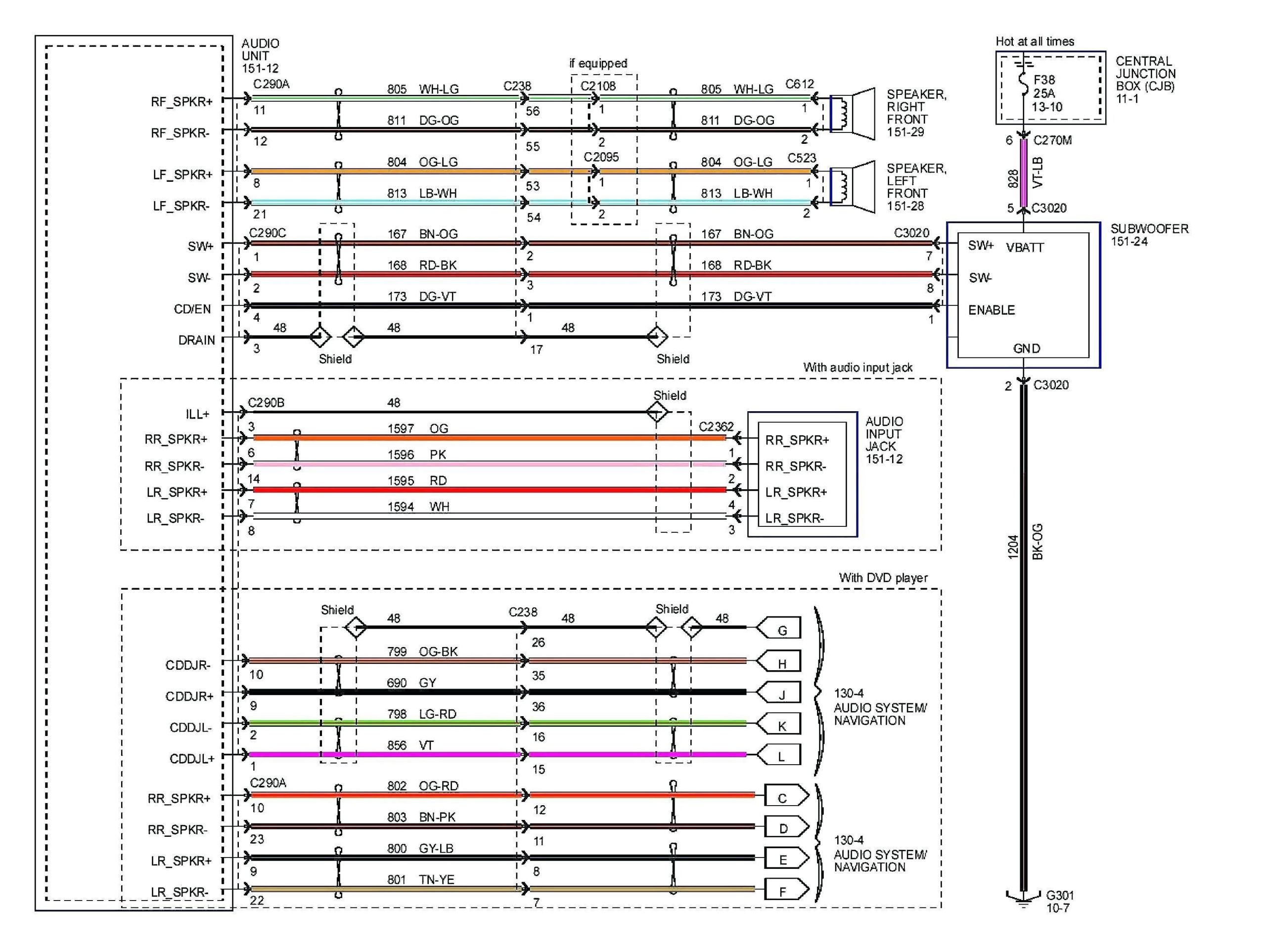 Me Wood Kdc-108 Cd Receiver Wiring Diagram Kenwood Kdc 108 Stereo Wire Diagram Of Me Wood Kdc-108 Cd Receiver Wiring Diagram