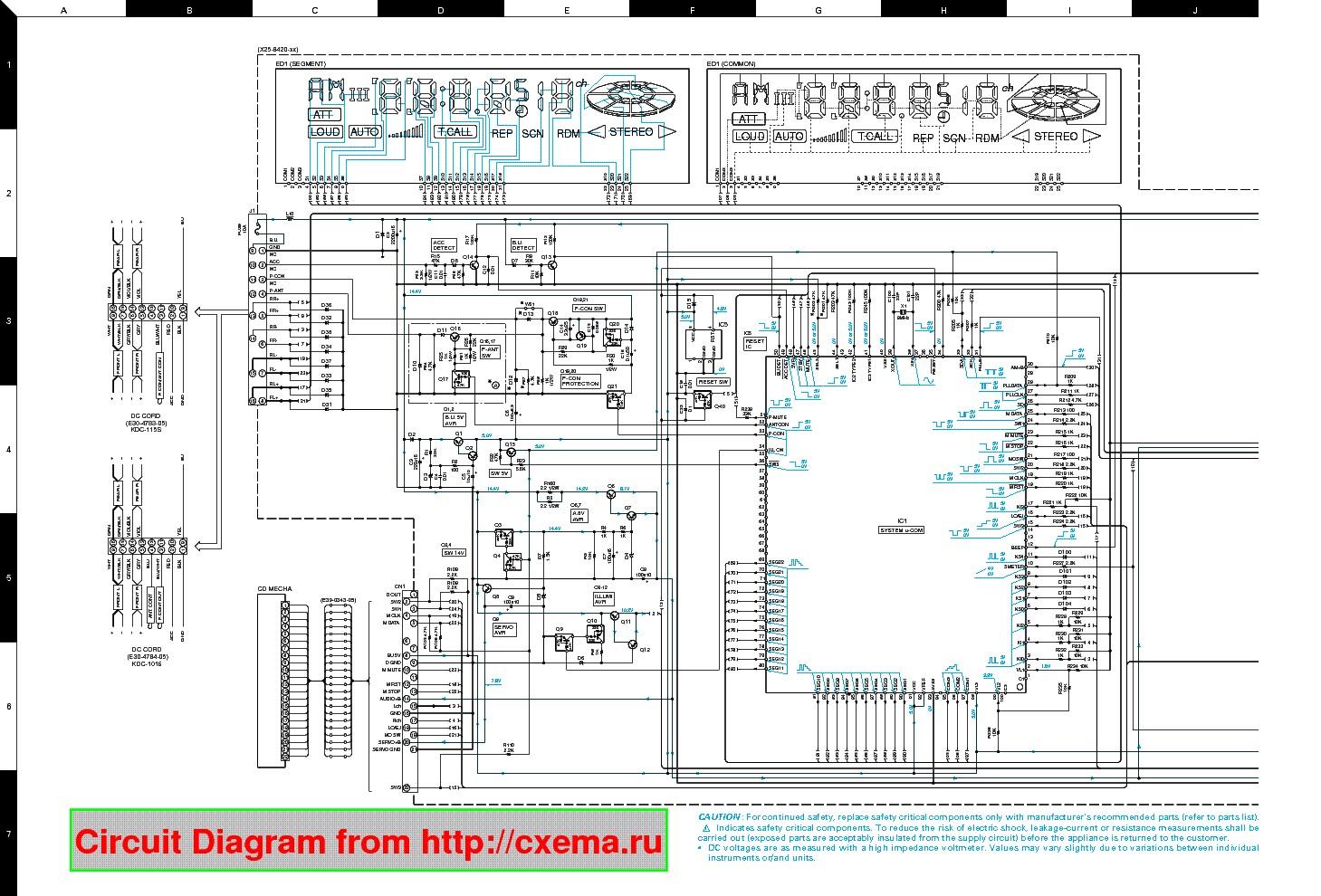 Me Wood Kdc-108 Cd Receiver Wiring Diagram Kenwood Kdc 108 Wiring Of Me Wood Kdc-108 Cd Receiver Wiring Diagram