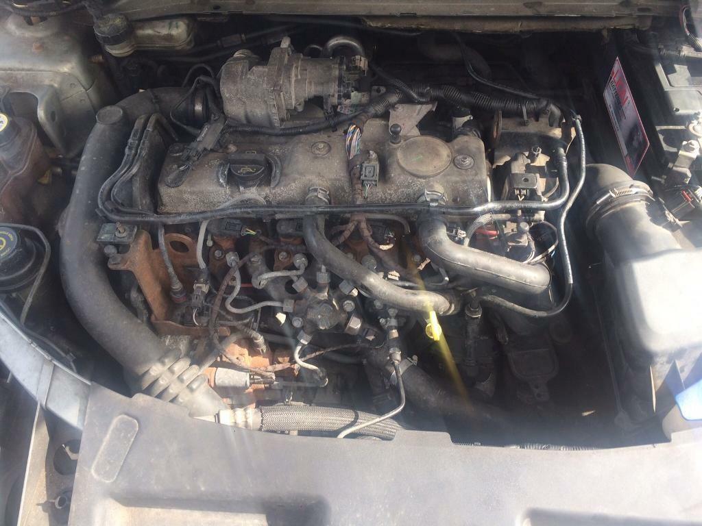 Mondeo Mk4 Engine Breakedown Pics ford Mondeo Mk4 1 8 Tdci Parts Good Engine Breaking Full Car In Cumbernauld Glasgow Of Mondeo Mk4 Engine Breakedown Pics
