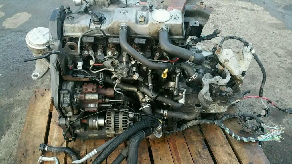 Mondeo Mk4 Engine Breakedown Pics ford Mondeo Mk4 1 8tdci Engine Code Qyba Plete with 6 Speed Manual Gearbox Of Mondeo Mk4 Engine Breakedown Pics