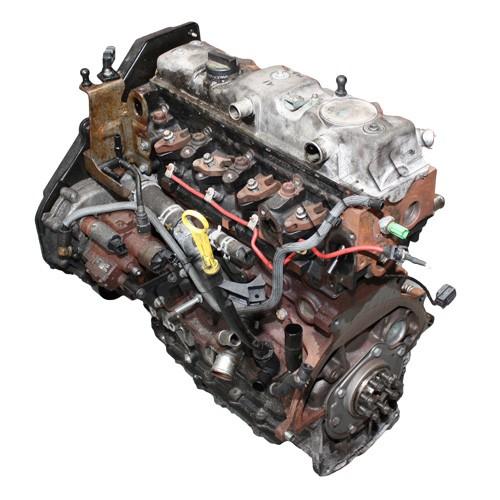 Mondeo Mk4 Engine Breakedown Pics ford Mondeo Mk4 2 0 Tdci Bare Engine Qxba 2007 2010 Of Mondeo Mk4 Engine Breakedown Pics