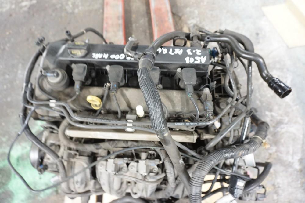 Mondeo Mk4 Engine Breakedown Pics ford Mondeo Mk4 2 3 Petrol Engine Plete Seba Miles 2007 2010 Aj08 – Gala Motors Of Mondeo Mk4 Engine Breakedown Pics