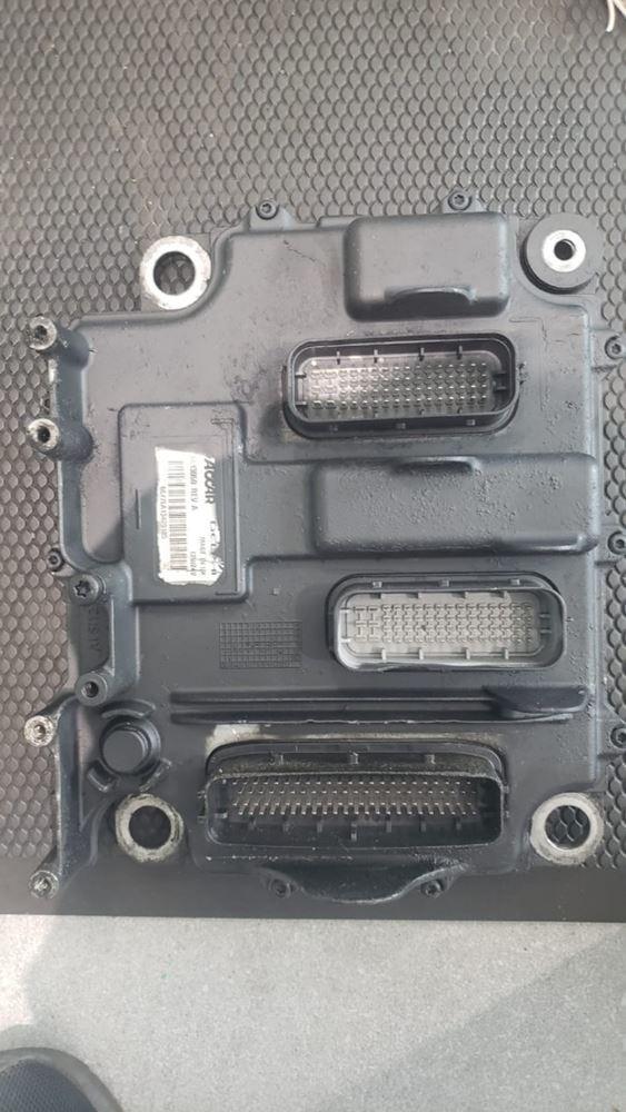 Mx 13 Ecm Pin Out Paccar Mx 13 Stock E1752 Ecms Of Mx 13 Ecm Pin Out
