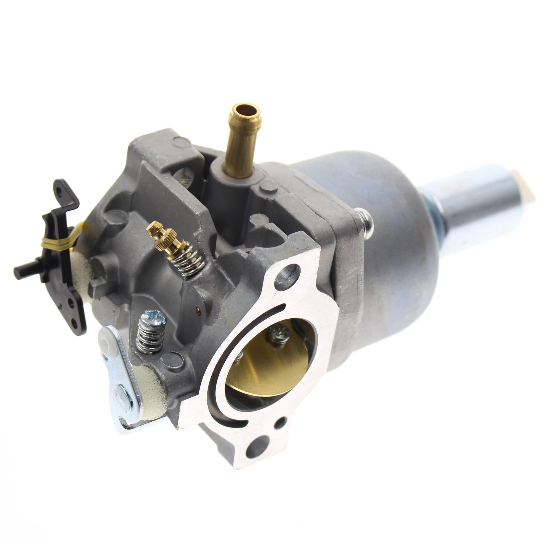 Parts for 17.5 Briggs Stratton Engine Carburetor Set for Briggs & Straton 17 5hp & 14 5hp I C & 14hp 18hp Intek Of Parts for 17.5 Briggs Stratton Engine