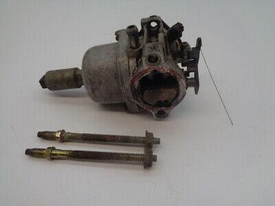 Parts for 17.5 Briggs Stratton Engine Nikki Carburetor Carb for Parts Briggs & Stratton 31c707 17 5 Hp Engine M6c