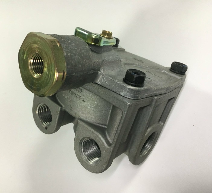 Pictures Of Air Relay Valves On Freightline Chassis Motorhome Relay Valve R 14 Availability normally Stocked Item Of Pictures Of Air Relay Valves On Freightline Chassis Motorhome