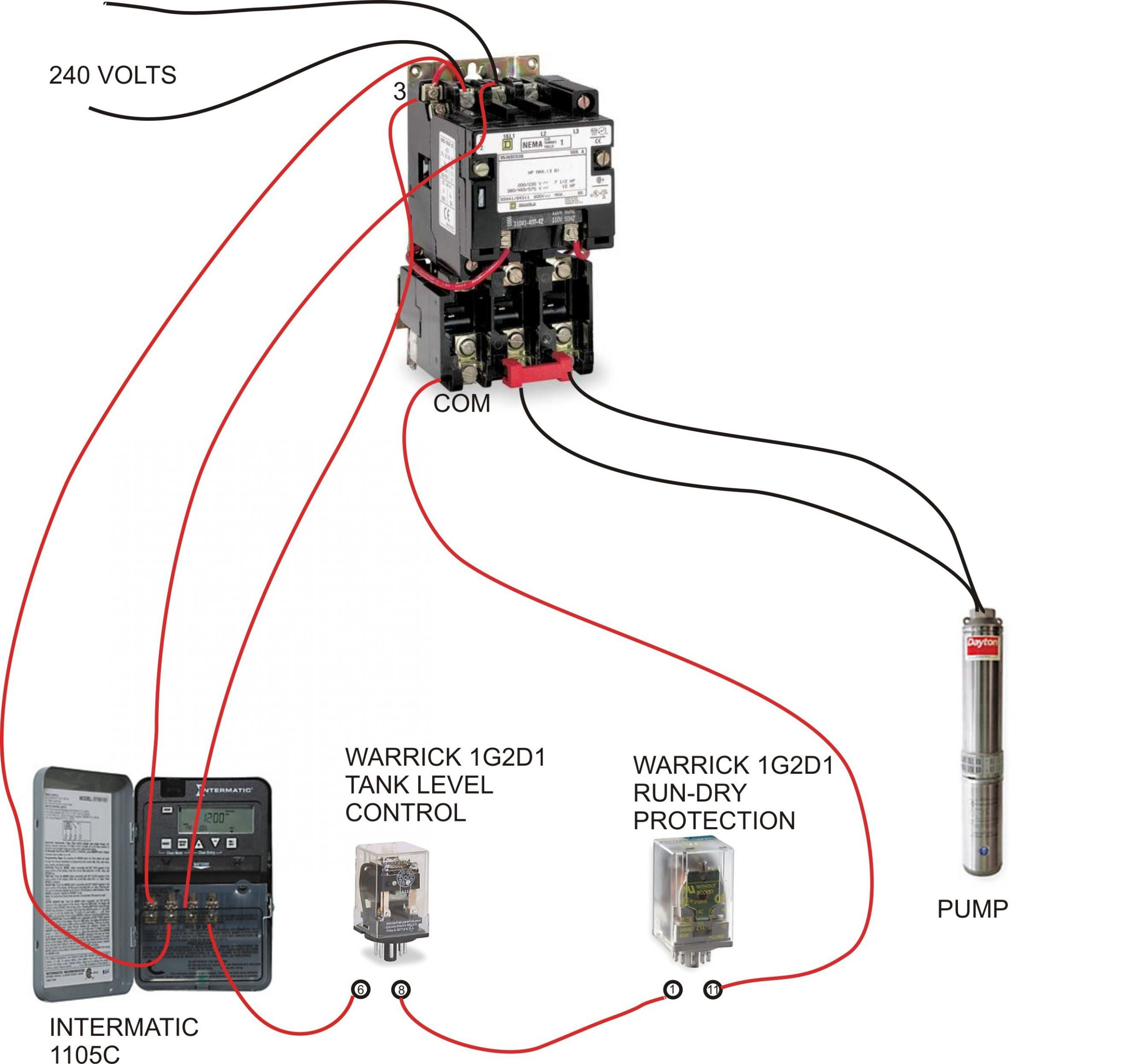 Pump Start Relay Wiring Diagram Irrigation Pump Start Relay Wiring Diagram Collection Of Pump Start Relay Wiring Diagram