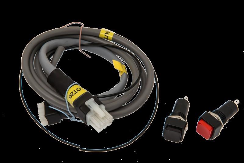Spitronics orion P2green Wire Harness Ot20 – orion Tcu – Spitronics