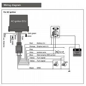 Steelmate Car Alarm 838 Wiring Diagram Steelmate Car Alarm Wiring Diagram Wiring Diagram Of Steelmate Car Alarm 838 Wiring Diagram