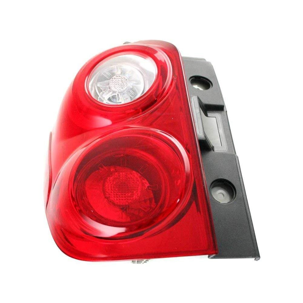 Tail Light assemblies for A 2000 Chevy S 10 Wire Tail Light Driver Side assembly for Chevrolet Equinox 2010 2015 Of Tail Light assemblies for A 2000 Chevy S 10 Wire