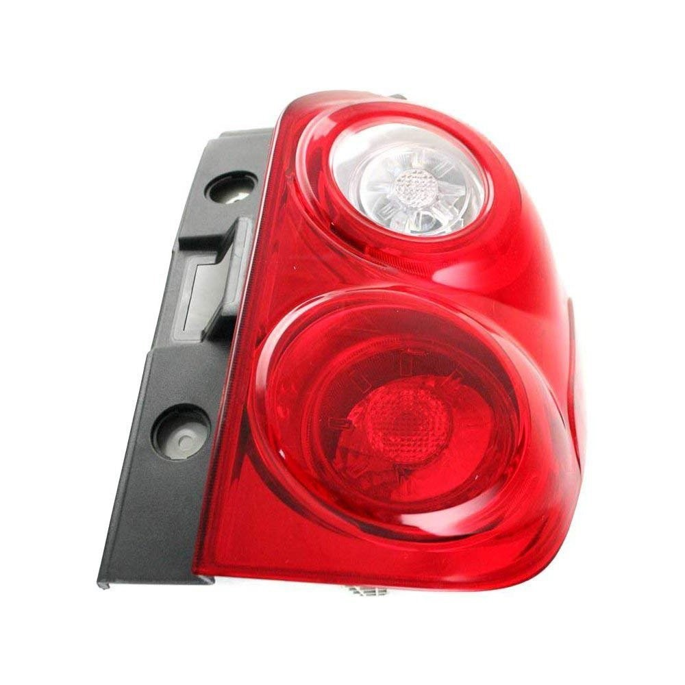 Tail Light assemblies for A 2000 Chevy S 10 Wire Tail Light Passenger Side assembly for Chevrolet Equinox 10 15 Of Tail Light assemblies for A 2000 Chevy S 10 Wire