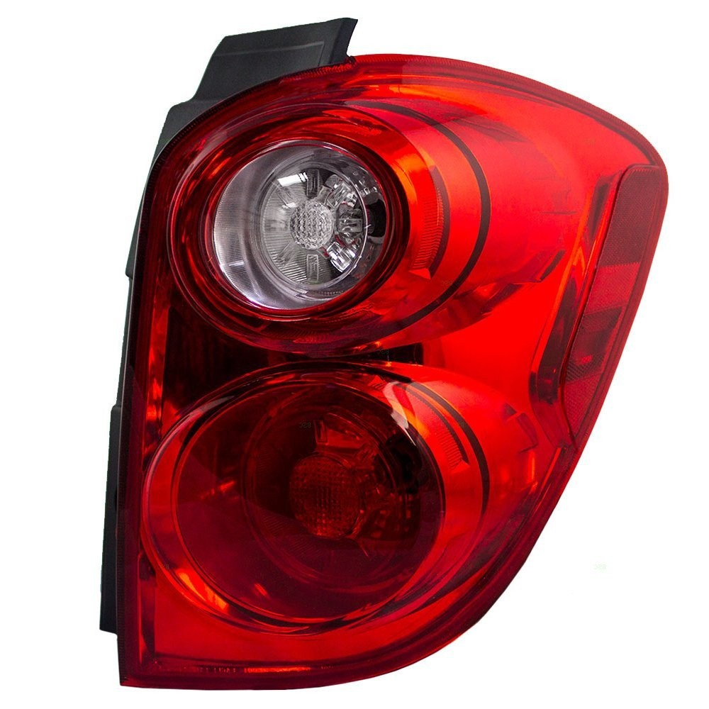 Tail Light assemblies for A 2000 Chevy S 10 Wire Tail Light Right Passenger Side assembly Fits 2010 2015 Chevrolet Equinox Of Tail Light assemblies for A 2000 Chevy S 10 Wire