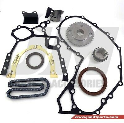 Timing for toyota 4y Timing Kit for toyota forklift 4y Engine Series 8fg No Ttk 115 8 Of Timing for toyota 4y