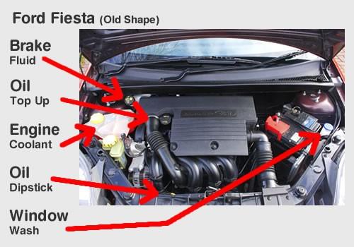 Underneath Car Layout ford Focus Under Car Diagram Driverlayer Search Engine Of Underneath Car Layout