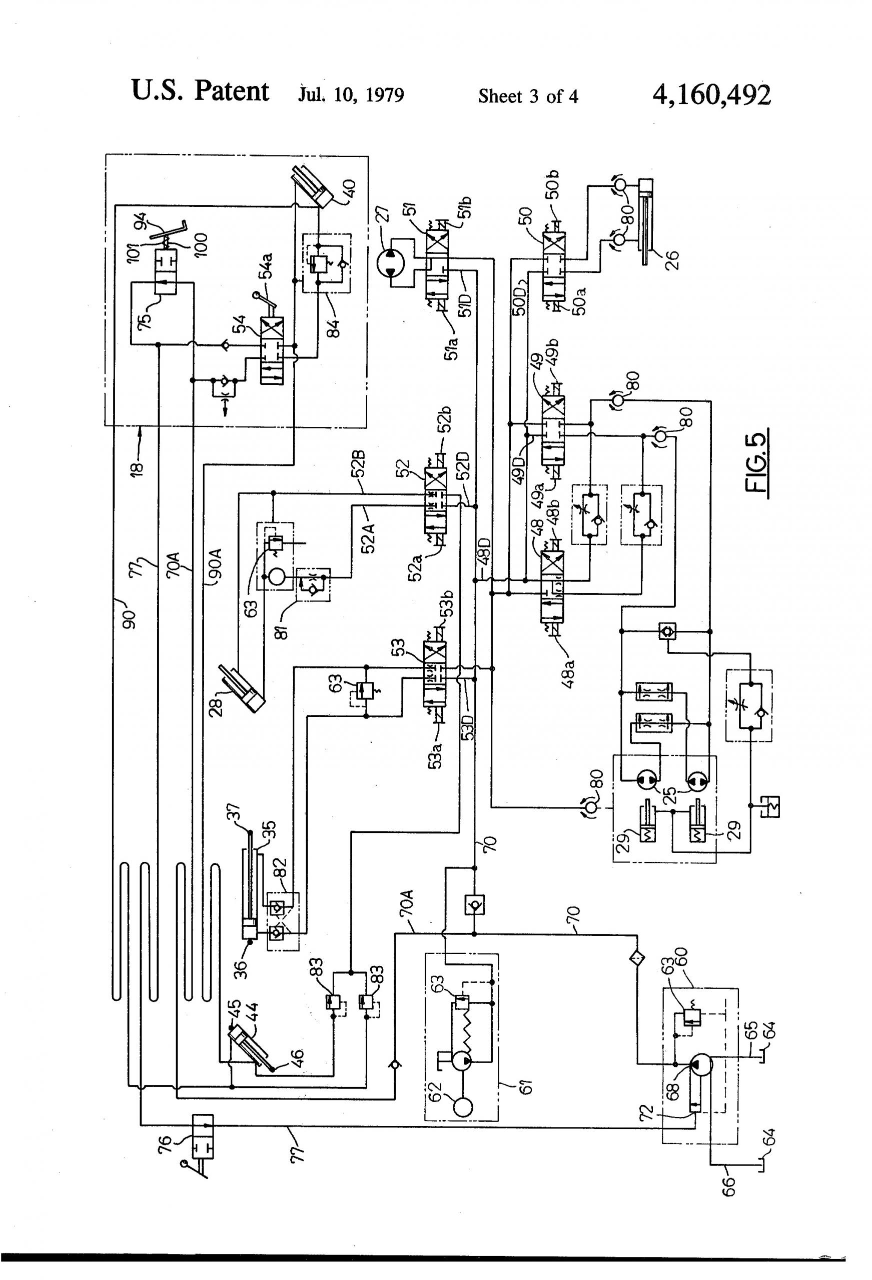Uno-41gwiring Schematic for Snorkel Lift Snorkel Lift Wiring Diagram Of Uno-41gwiring Schematic for Snorkel Lift