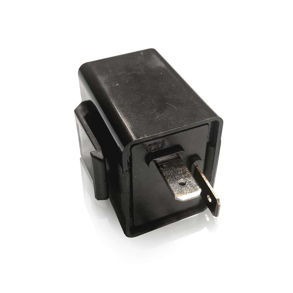 What is A 2 Pin Relay Used for 12v Led Flasher Relay 2 Pin Of What is A 2 Pin Relay Used for