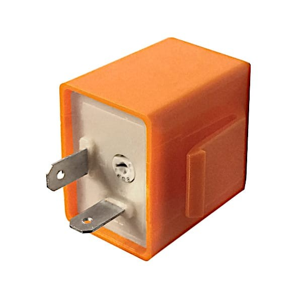 What is A 2 Pin Relay Used for Adjustable Flasher Relay Led 2 Pin Of What is A 2 Pin Relay Used for