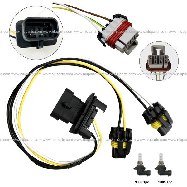 Where is the Air Brake Switch On A 2015 M2 Frieghtliner 3 Wire Plug 3 Pin Male and Female Connector Fit Freightliner Columbia Headlight 2005 2015 Of Where is the Air Brake Switch On A 2015 M2 Frieghtliner