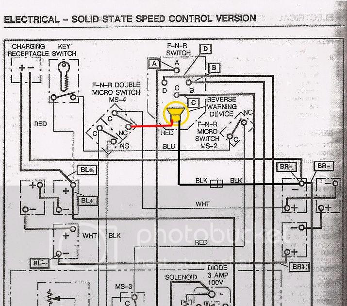 Wiring Diagram 1989 for Ezgo Gxt-800 1989 Ezgo Wiring Diagram Wiring Diagram Schema Of Wiring Diagram 1989 for Ezgo Gxt-800