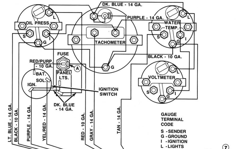 Wiring Diagram 4.3 Gl Volvo Penta 40 Volvo Penta 4 3 Gl Wiring Diagram
