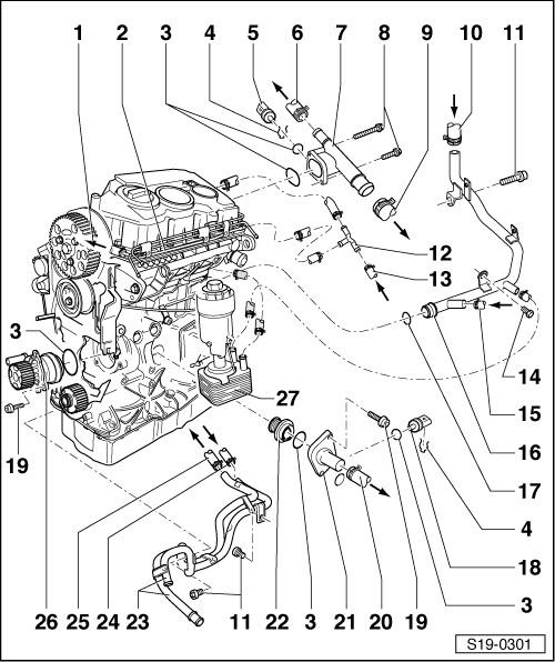 Wiring Diagram Engine Skoda 20 Tsi Skoda Manual Auto Electrical Wiring Diagram Of Wiring Diagram Engine Skoda 20 Tsi