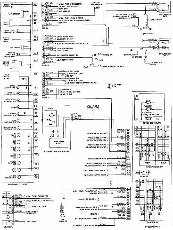 Wiring Diagram for 1993 toyota Pickup 1993 toyota Pickup Radio Wiring Diagram In 2020 with Images Of Wiring Diagram for 1993 toyota Pickup