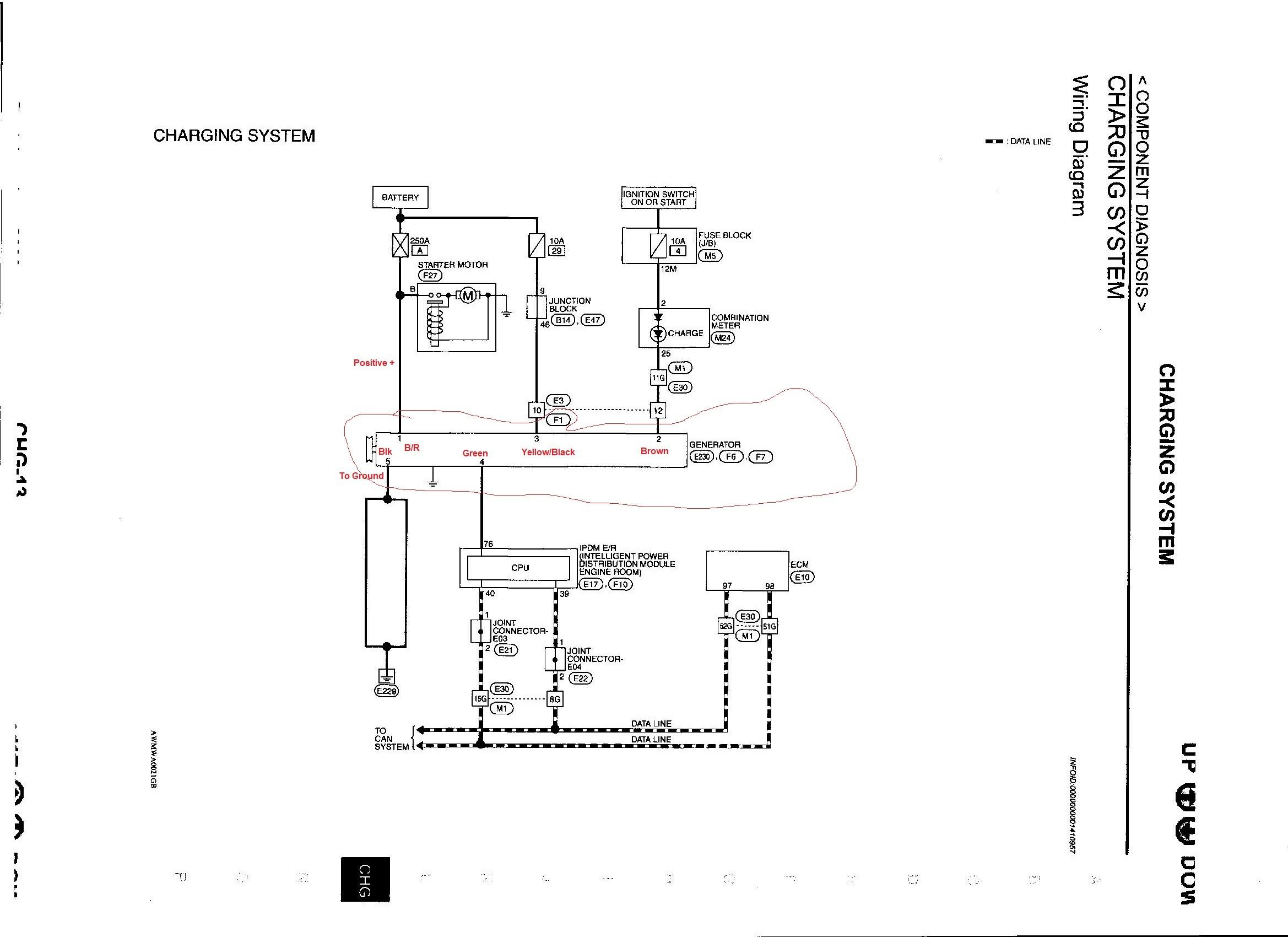 Wiring Diagram for 2008 Nissan Altima Duraman Pig Tail 2008 Nissan Altima Alternator Wiring Diagram Wiring Diagram Of Wiring Diagram for 2008 Nissan Altima Duraman Pig Tail