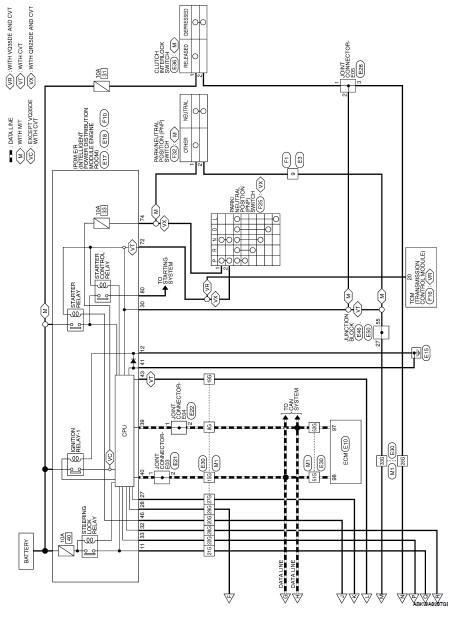 Wiring Diagram for 2008 Nissan Altima Duraman Pig Tail 2008 Nissan Altima Alternator Wiring Diagram Wiring Diagram