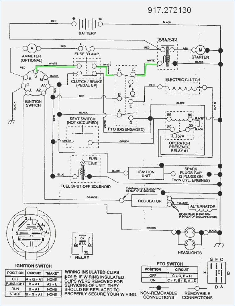 Wiring Diagram for Gt 5000 Tractor Craftsman Gt5000 Pto Clutch Rona Mantar Of Wiring Diagram for Gt 5000 Tractor