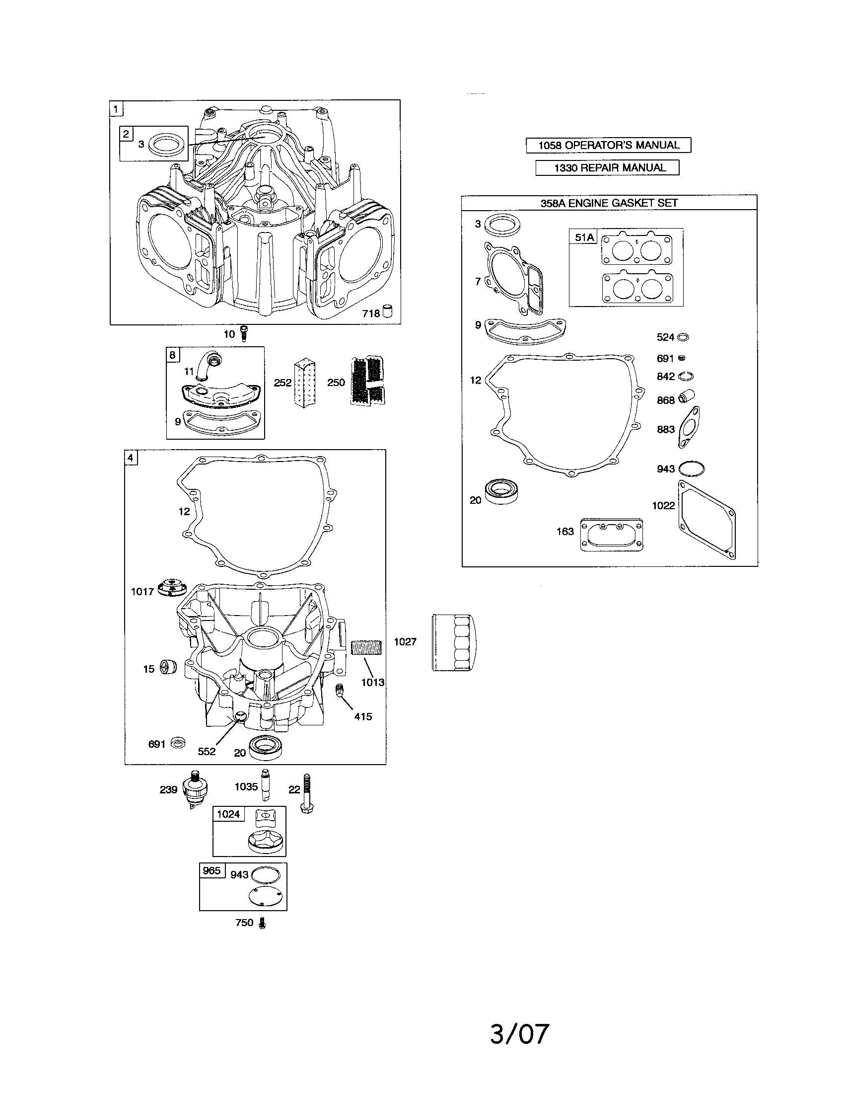 Wiring Diagram Model 44m777 B&s Looking for Briggs & Stratton Model 44m777 0113 E1 Lawn & Garden Engine Repair & Replacement Parts Of Wiring Diagram Model 44m777 B&s